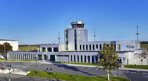 Douglas Airport Car Storage Fees