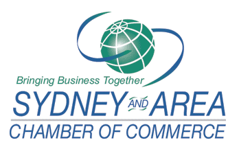 Sydney Chamber of Commerce Logo